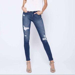 Kancan Sharon-Kyla Jeans